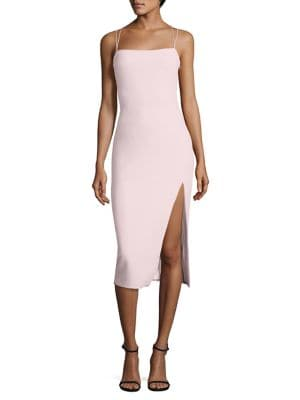 Cairen Slit Dress