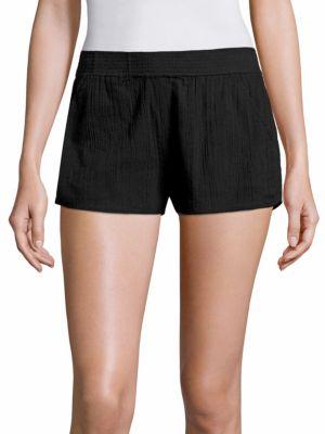 Soft Joie Zaina Cotton Shorts