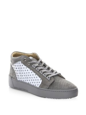 ANDROID HOMME 3M Propulsion Low-Top Sneakers
