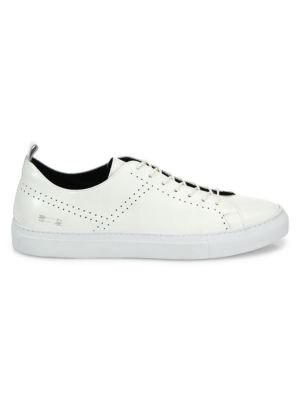 Soprano Leather Sneakers