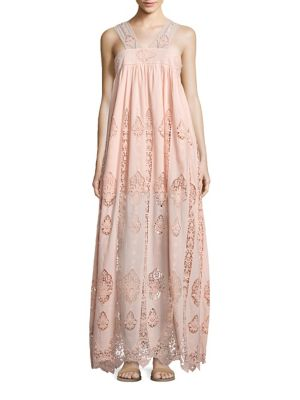 Pixie Lace Gown