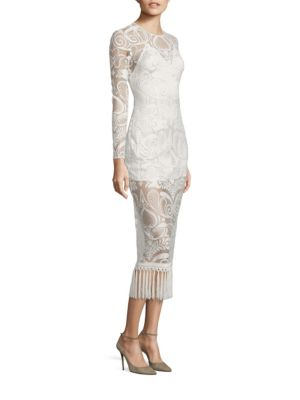 Diamond Dancer Tattoo Lady Lace Dress