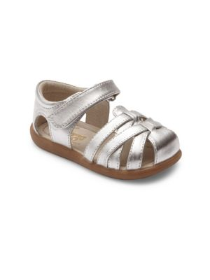 Baby's & Toddler's Camila Leather Sandals