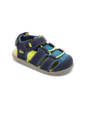 Baby's & Toddler's Lincoln II Fisherman Sandals