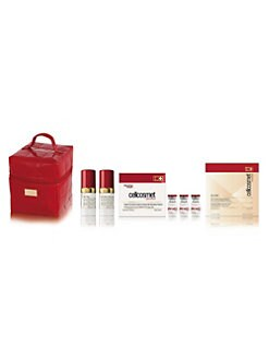 Receive a free 6-piece bonus gift with your $750 Cellcosmet Switzerland purchase