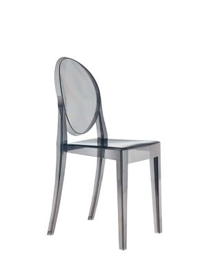 Two-Piece Victoria Ghost Chairs