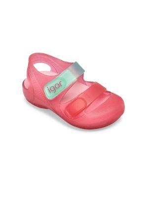 Baby's, Toddler's & Kid's Bondi Jelly Sandals