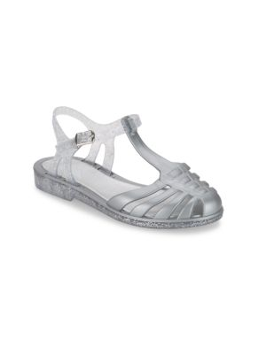 Little Girl's & Girl's Laida Mini Jelly Sandals