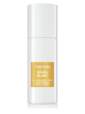 Soleil Blanc All Over Body Spray/5.0 oz.