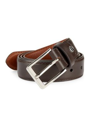 Bomb Beta Leather Belt