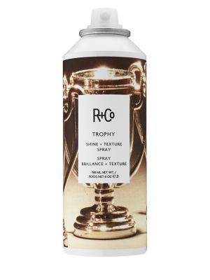 TROPHY-Shine & Texture Spray/6.0 oz.
