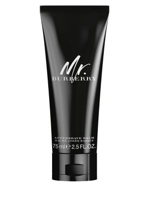 Mr. Burberry Aftershave Balm/2.5 oz.