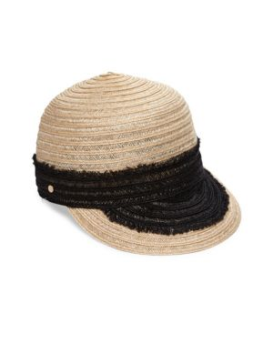 Frayed Cap