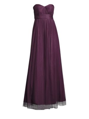 Annabelle Tulle Convertible Dress