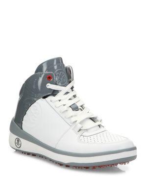 Crusader Sharkskin 9.5 Golf Shoes 0400094007851