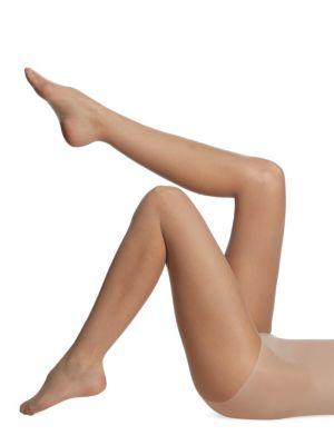 Beyond Nudes Control Top Pantyhose