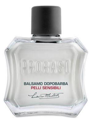 Proraso After Shave Balm - Sensitive Skin Formula/ 3.4 oz.
