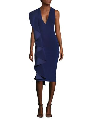 Tome 14 Ceara Ruffle Dress