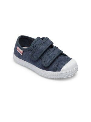 Baby's, Toddler's & Kid's Canvas Sneaker