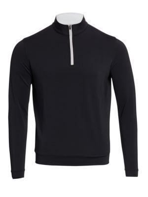Perth Stretch Pullover