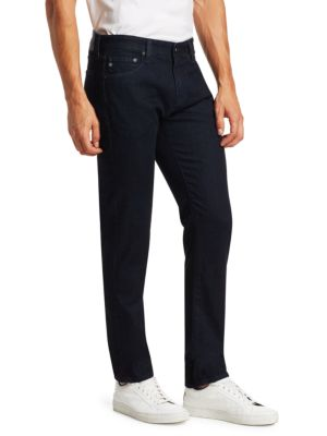 AG Tellis Slim-Fit Jeans in Stellar