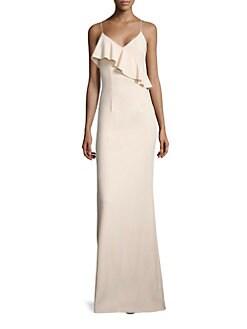 Saks avenue evening dresses