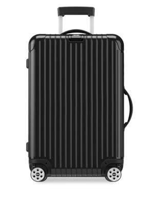 "26"" Salsa Deluxe Multi-Wheel Suitcase"