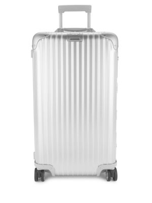 Telescopic Spinner Luggage