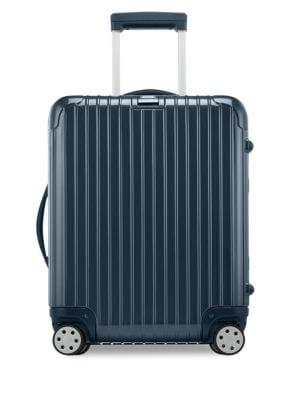 Salsa Deluxe Yacht Suitcase