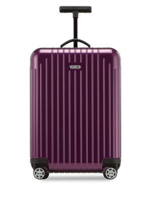 Ultralight Cabinet Suitcase