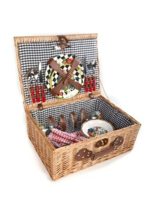 Berries & Blossoms Picnic Set
