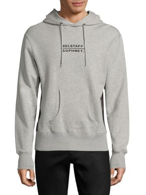 Belstaff x Sophnet Elmhurst Sweatshirt