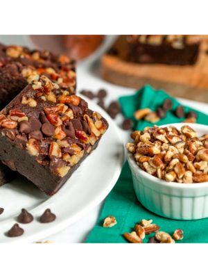 12-Piece Vegan Brownie Lovers Tin