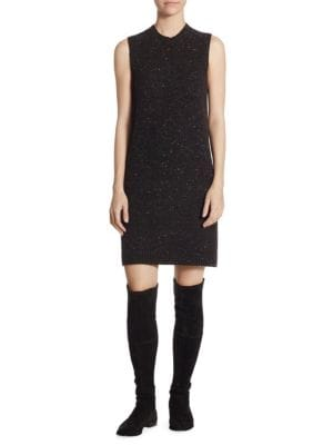 Wool & Cashmere Dress