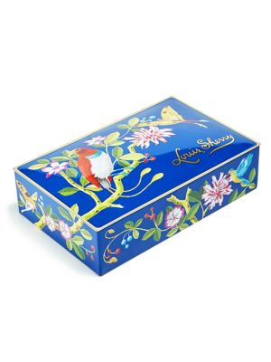 12-Piece Bird & Butterfly Chocolate Truffle Collection