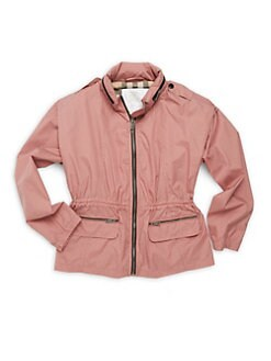 Girls' Coats & Jackets Sizes 7-16 | Saks.com