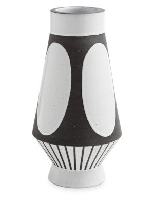 Palm Springs Dots Vase