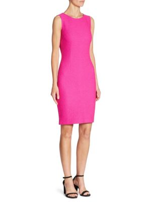 Buy St. John Clair Sleeveless Knit Dress online with Australia wide shipping