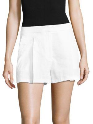 Tohni Crunch Shorts