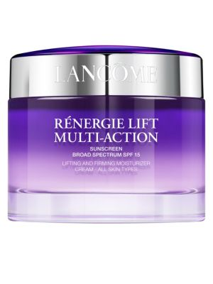 Reneregie Lift Multi-Action Sunscreen with Broad Spectrum SPF 15 For Dry Skin/7.06 oz.