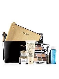 Receive a free 8- piece bonus gift with your $100 Lancôme purchase
