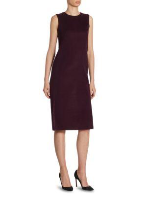 Cashmere Reversible Dress
