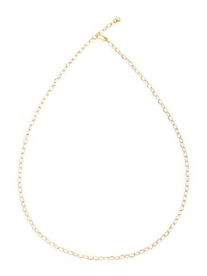 Capri 18K Yellow Gold Sautoir/35""