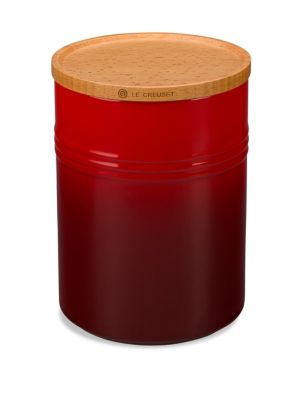 22-Ounce Storage Canister