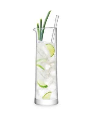 Gin Cocktail Jug & Stirrer