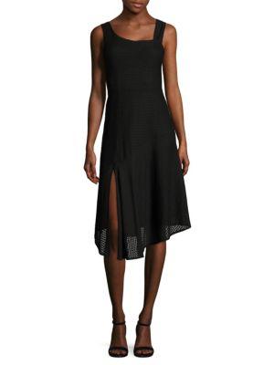 First Matte Dress