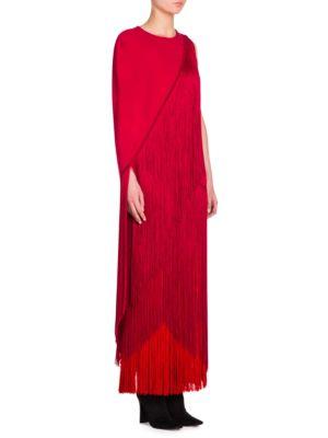 Joelle Fringe Dress