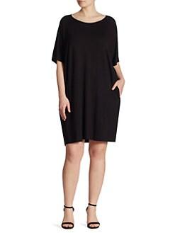 Eileen Fisher, Plus Size | saks.com