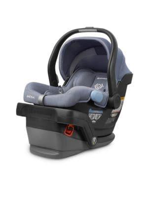 Baby's Mesa Fire-Retardant Car Seat 0400094274524