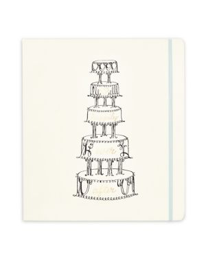 Happily Ever After Bridal Planner 0400094278132